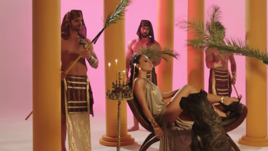 Photo of Οι Kings και η νέα σέξι… βασίλισσα τους μας κερνάνε Chocolata