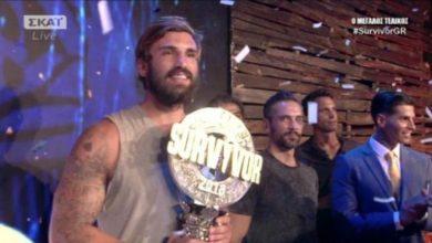 Photo of Survivor – Τελικός: Μεγάλος νικητής ο Ηλίας Γκότσης!