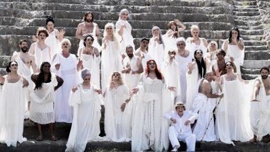 Photo of Οι «Εκκλησιάζουσες» του Αριστοφάνη στη Λάρισα, συντονίσου για προσκλήσεις