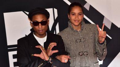 Photo of Στη Μύκονο παραθερίζει ο Pharrell Williams μαζί με τη σύζυγό του