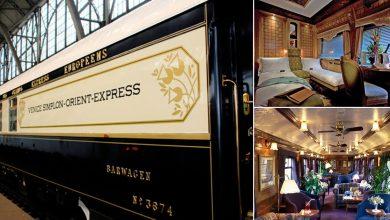 Photo of Orient Express: Το υπερπολυτελές τρένο που ταξιδεύει στην Ευρώπη και μπορούν όλοι να το πάρουν