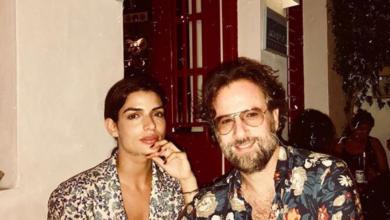 Photo of Τόνια Σωτηροπούλου: Ρομαντική απόδραση στην Κέρκυρα με τον Κωστή Μαραβέγια