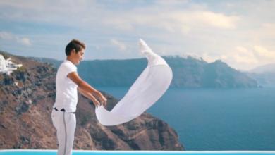 Photo of Στην κορυφή του κόσμου η Ελλάδα: Βίντεο για τη Σαντορίνη κέρδισε χρυσό βραβείο σε φεστιβάλ στις Κάννες