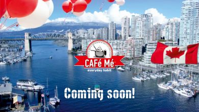 Photo of Λάρισα παντού! Τα CAFé Mé στον Καναδά!