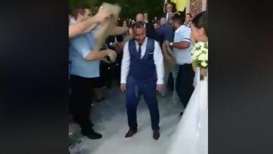 Photo of Καβάλα: Έριξαν σε γάμο… 60 κιλά ρύζι! – video