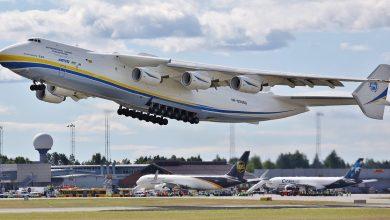 Photo of Στο «Ελευθέριος Βενιζέλος» το μεγαλύτερο αεροπλάνο του κόσμου – Χωράει και διαστημικό λεωφορείο