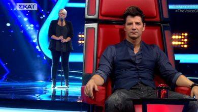 Photo of The Voice: Μόνο ξύλο δεν έπαιξαν Ρουβάς – Μουζουράκης για τον συγκεκριμένο υποψήφιο! (Video)