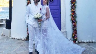 Photo of Αθηνά Οικονομάκου: Όλες οι λεπτομέρειες για το γάμο της στη Μύκονο! Βίντεο και φωτογραφίες