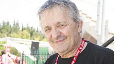 Photo of Στην εντατική ο Γιώργος Γεωργίου