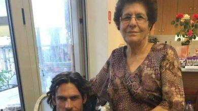 Photo of O Γιάννης Σπαλιάρας είναι «μαμάκιας» και αυτό το λέει η μαμά του