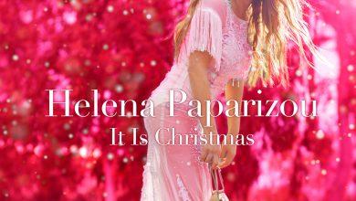 Photo of Τα Χριστούγεννα φέτος έρχονται παρέα με την Έλενα Παπαρίζου.