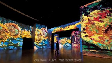 Photo of Van Gogh Alive – the experience!