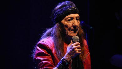 Photo of H 90χρονη Ελληνίδα Τζάνις Τζόπλιν αποδεικνύει πως όταν κάνεις αυτό που αγαπάς, είσαι πάντα νέα