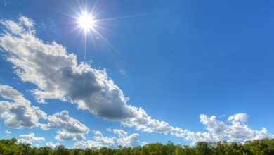 Photo of Καιρός: Ανεβαίνει η θερμοκρασία, έρχονται 35αρια μέσα στην εβδομάδα