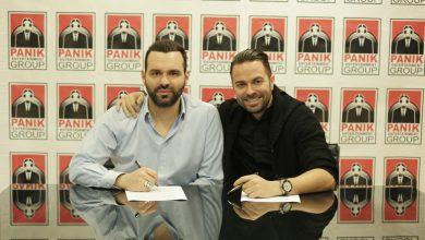 Photo of Ηλίας Βρεττός: Ανανέωσε το συμβόλαιό του με την Panik Platinum!