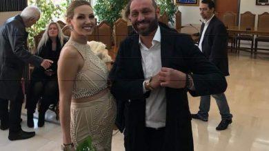 Photo of Παντρεύτηκε η Σάσα Μπάστα! Φωτογραφίες
