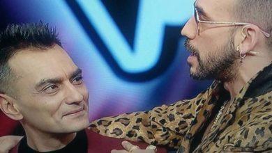 Photo of Ξεχώρισε στον τελικό του The Voice ο Λαρισαίος Ζάχος Καραμπάσης