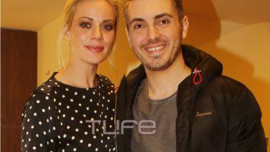 Photo of Ζέτα Μακρυπούλια – Μιχάλης Χατζηγιάννης: Ζουν «σαν παντρεμένοι»! Το ταξίδι του ζευγαριού στην Κύπρο