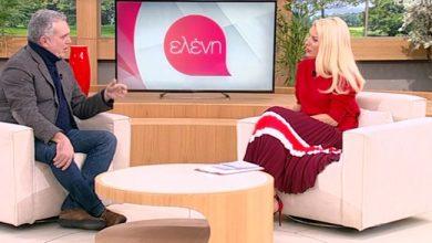 Photo of Ζαμπούνης σε Ελένη: «Να μιλάμε στον πληθυντικό» – Πώς αντέδρασε η παρουσιάστρια;