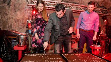 Photo of Την πρωτοχρονιάτικη πίτα έκοψαν διοίκηση και οι εργαζόμενοι του FASHION CITY OUTLET