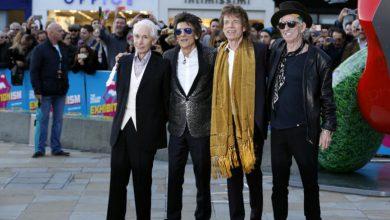 Photo of Οι Ρόλινγκ Στόουνς με καινούργιο άλμπουμ μετά από 14 χρόνια