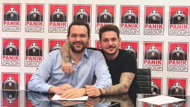 Photo of STAN: Ανανέωσε το συμβόλαιό του με την Panik Records