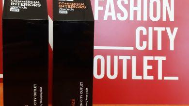 Photo of Διπλή βράβευση για το Fashion City Outlet
