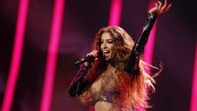 Photo of Η Ελένη Φουρέιρα επιστρέφει στη σκηνή της Eurovision!