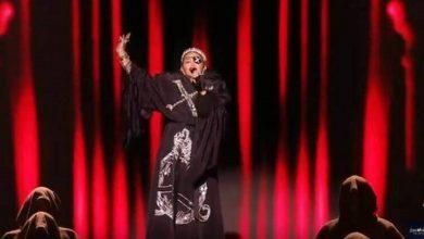 Photo of Το φαντασμαγορικό σόου της Μαντόνα στη σκηνή της Eurovision – ΒΙΝΤΕΟ