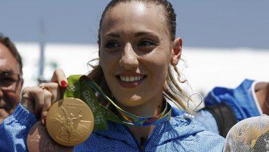 Photo of Χρυσό μετάλλιο η Κορακάκη στο παγκόσμιο του Μονάχου