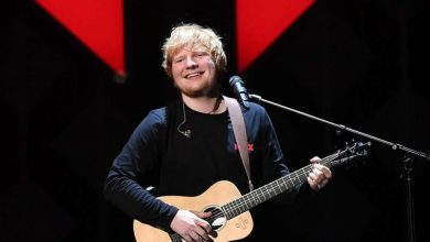 Photo of Ο Ed Sheeran «έφαγε» την Αντέλ και είναι ο πλουσιότερος Βρετανός τραγουδιστής