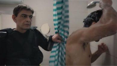 Photo of O Μιχάλης Ρακιντζής με το S.A.G.A.P.O. γίνεται… viral σε διαφήμιση