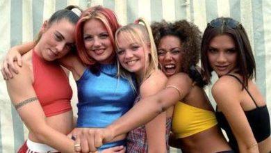 Photo of Aγνώριστη στη Μύκονο η Melanie C των Spice Girls