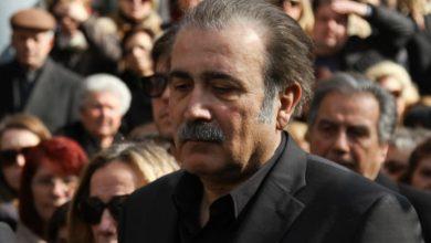 Photo of Λάκης Λαζόπουλος: Βαρύ πένθος! Πέθανε η σύζυγός του Τασούλα