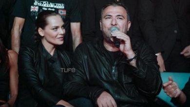 Photo of Αντώνης Ρέμος – Υβόννη Μπόσνιακ: Ερωτευμένοι σε βραδινή τους έξοδο [pics]