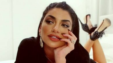 Photo of Η αδερφή της Ειρήνης Καζαριάν στο «My Style Rocks»;