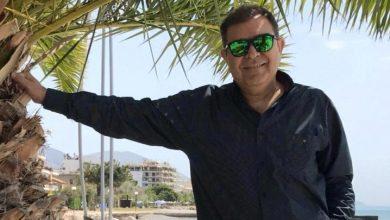 Photo of «Έφυγε» στα 60 ο γνωστός διαφημιστής Άγγελος Κωνσταντινίδης