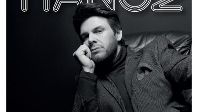 Photo of Το νέο single του ΠΑΝΟΥ ΚΙΑΜΟΥ σε μουσική Γιώργου Σαμπάνη «ΜΟΝΟ Σ'ΑΓΑΠΑΩ»
