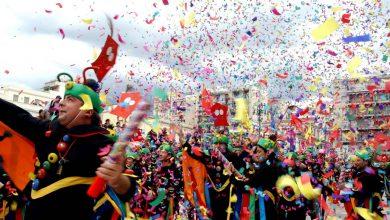 Photo of Αναβάλλονται οι Αποκριάτικες εκδηλώσεις του δήμου Λαρισαίων