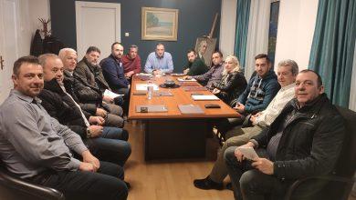Photo of Ακύρωση των καρναβαλικών εκδηλώσεων στον Δήμο Τυρνάβου