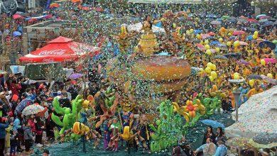 Photo of Κορωνοϊός: Ακυρώνονται όλες οι καρναβαλικές εκδηλώσεις στην Ελλάδα