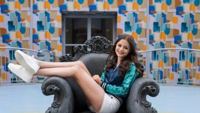 Photo of Eurovision – Στεφανία Λυμπερακάκη: Ραντεβού στο Ρότερμνταμ το 2021 με άλλο τραγούδι