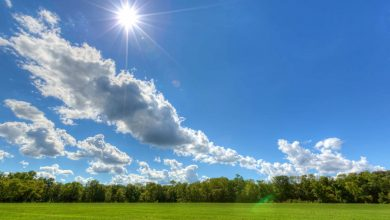 Photo of Στη Λάρισα η υψηλότερη θερμοκρασία το Σάββατο