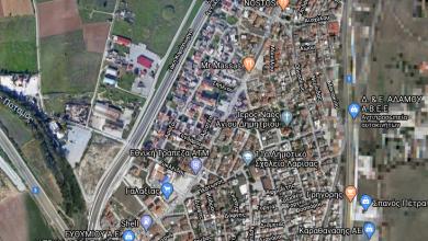 Photo of Σε καραντίνα ο οικισμός Ρομά της συνοικίας Νέας Σμύρνης Λάρισας-20 θετικά κρούσματα