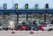 Photo of Χαρδαλιάς: Μπλόκα σε διόδια, λιμάνια και αεροδρόμια – Στα 300 ευρώ το πρόστιμο
