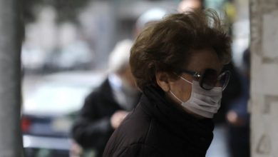 Photo of Κορωνοϊός: Υποχρεωτική η χρήση μάσκας σε μετρό, λεωφορεία και καταστήματα