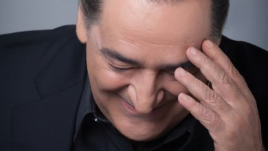 Photo of Βασίλης Καρράς – Νέο album – Ρωτάς αν σ' έχω ερωτευθεί!