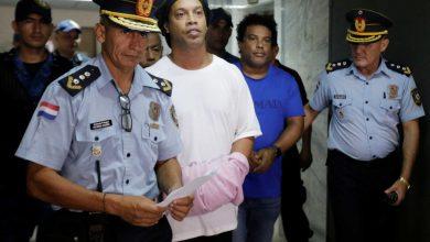 Photo of Video με τον Ροναλντίνιο μέσα στη φυλακή