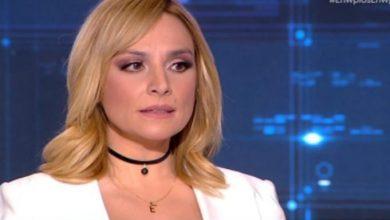 "Photo of Η Ελεονώρα Ζουγανέλη σε μια προσωπική εξομολόγηση: ""Δεν ήθελα να μιλάω γι' αυτό το πράγμα…"""