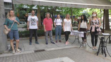 Photo of Η Λάρισα κοντά στους μουσικούς της (video)